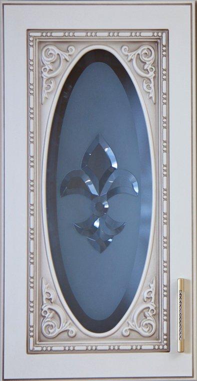 ФТ Овал монако вітрина Image