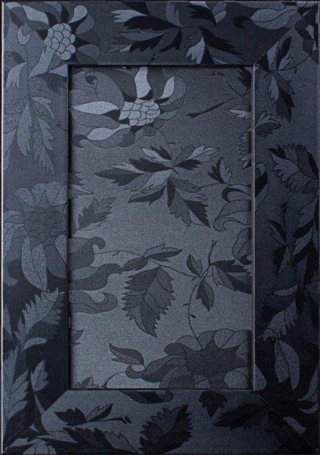 Чорне листя Image