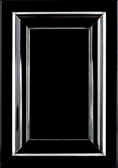 Чорний + срібло Image