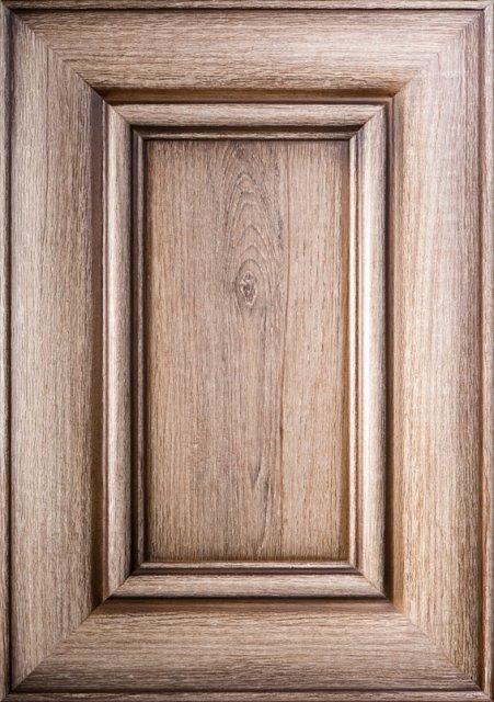 Дуб Аризона Патина матова коричнева Image