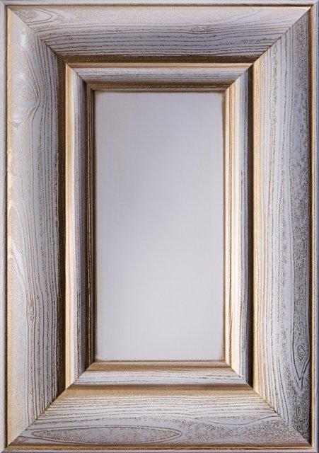 Біла глибока текстура Патина глянцева золота Image
