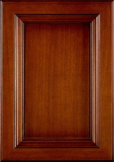 Сосна антик Патина подвійна матова коричнева Image