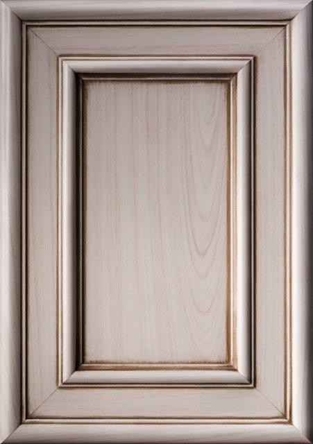 Клен білий Патина матова світло-коричнева Image