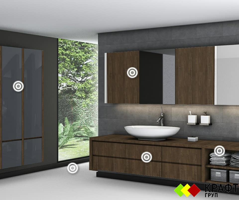 Візуалізація декорів – AGT App